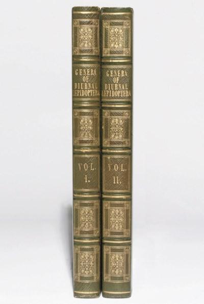 DOUBLEDAY, Edward (1810-1849)