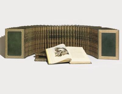 GOULD, John (1804-1881). A com