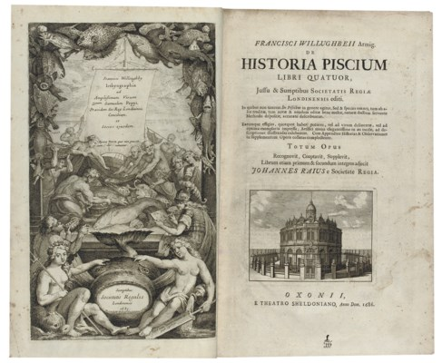 WILLUGHBY, Francis (1635-1672)