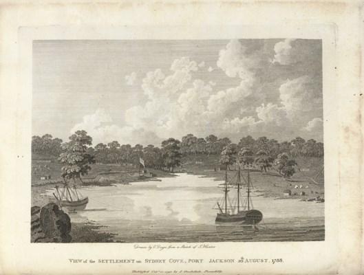 HUNTER, John (1737-1821). An H