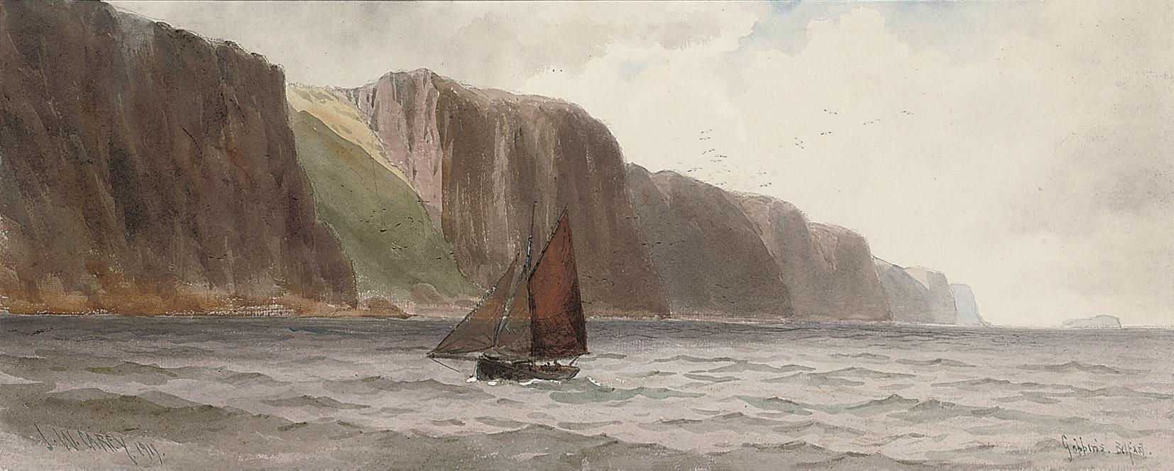 Joseph William Carey (1859-193