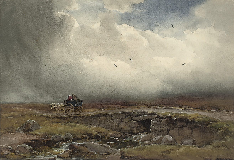 Wycliffe Egginton, R.C.I., R.C