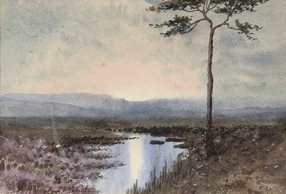 William Percy French (1854-192