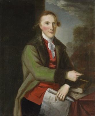 John Trotter (? c. 1756-1792 D