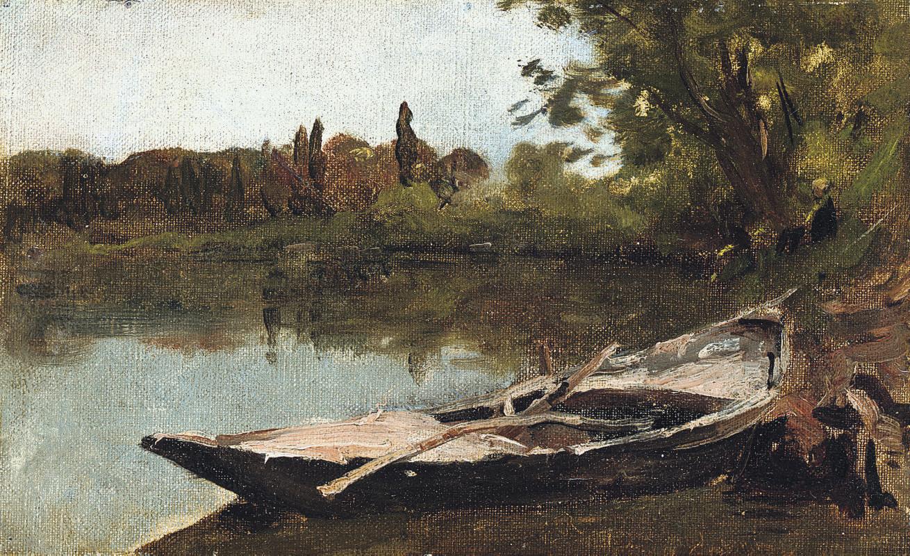 Nathaniel Hone, R.H.A. (1831-1