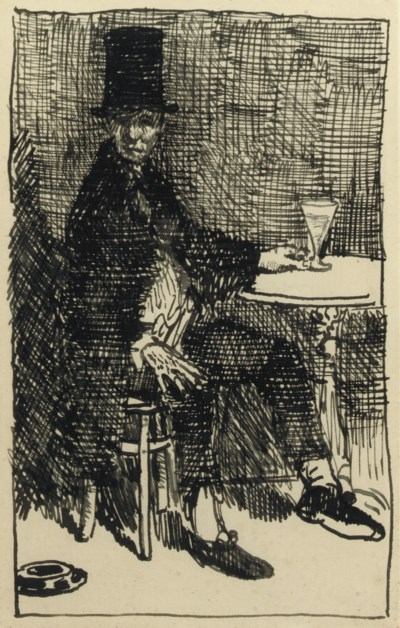 Sir William Orpen, R.H.A., R.A