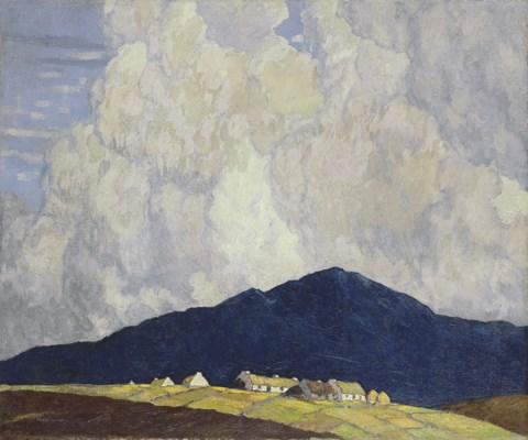 Paul Henry, R.H.A. (1876-1958)