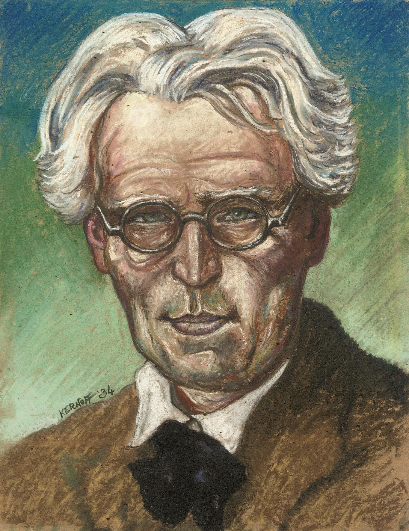 Harry Kernoff, R.H.A. (1900-19