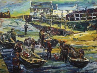 Liam O'Neill (b. 1954)