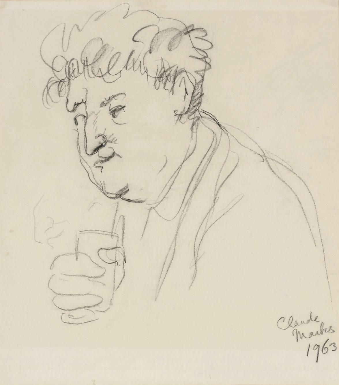 Claude Marks (1915-1991)