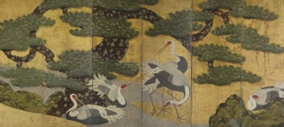 ANONYMOUS, Edo Period (19th ce