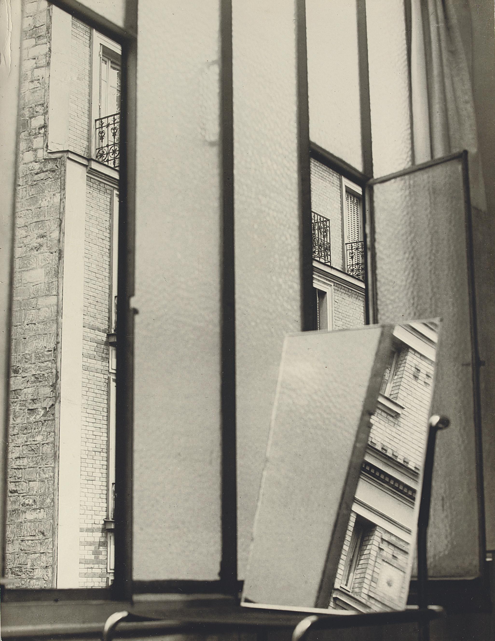 Fenêtres, 1929