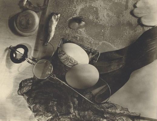WALTER PETERHANS (1897-1960)