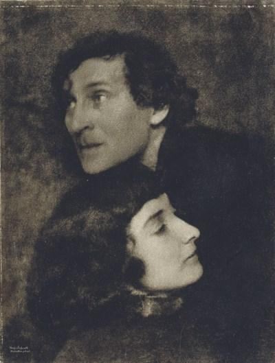HUGO ERFURTH (1874-1948)