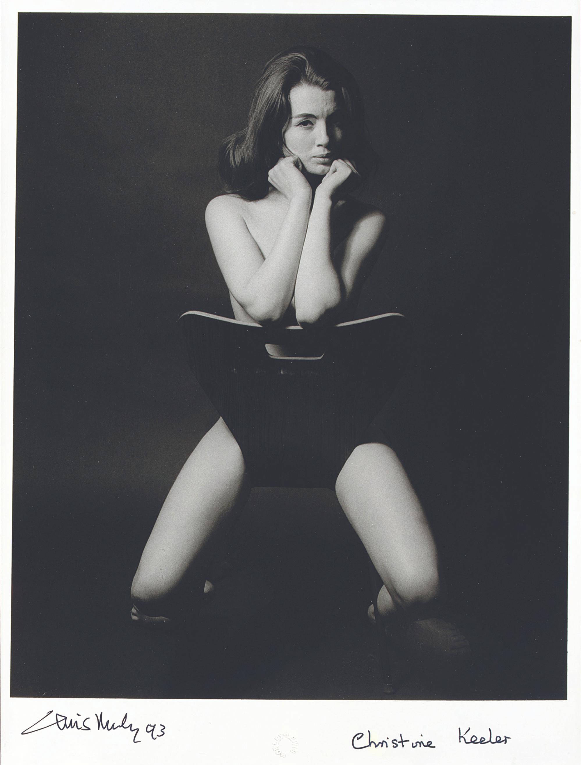 LEWIS MORLEY (b.1925)