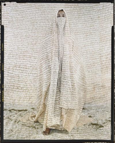 LALLA ESSAYDI (b.1956)