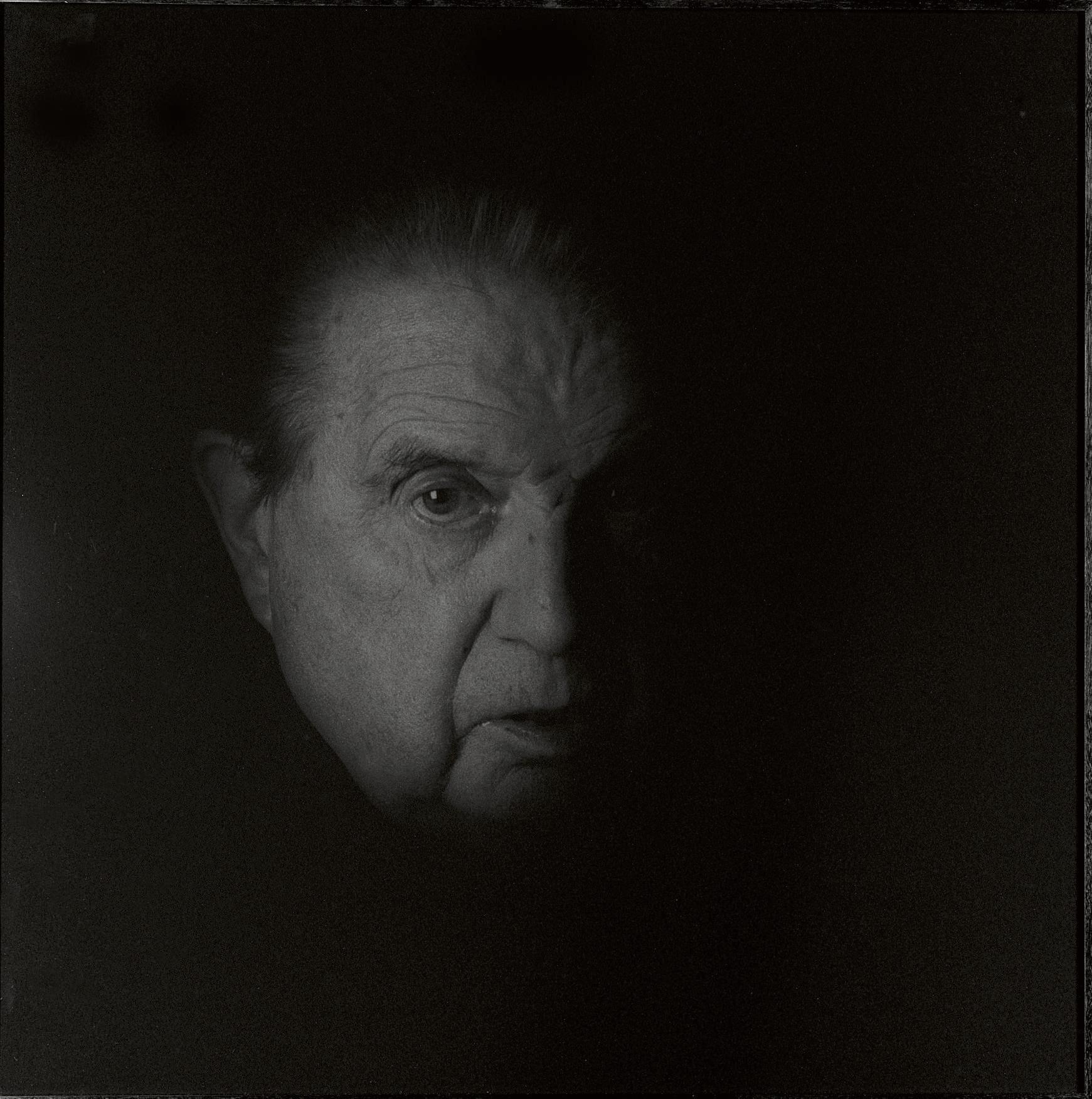 FRANCIS GIACOBETTI (b.1939)