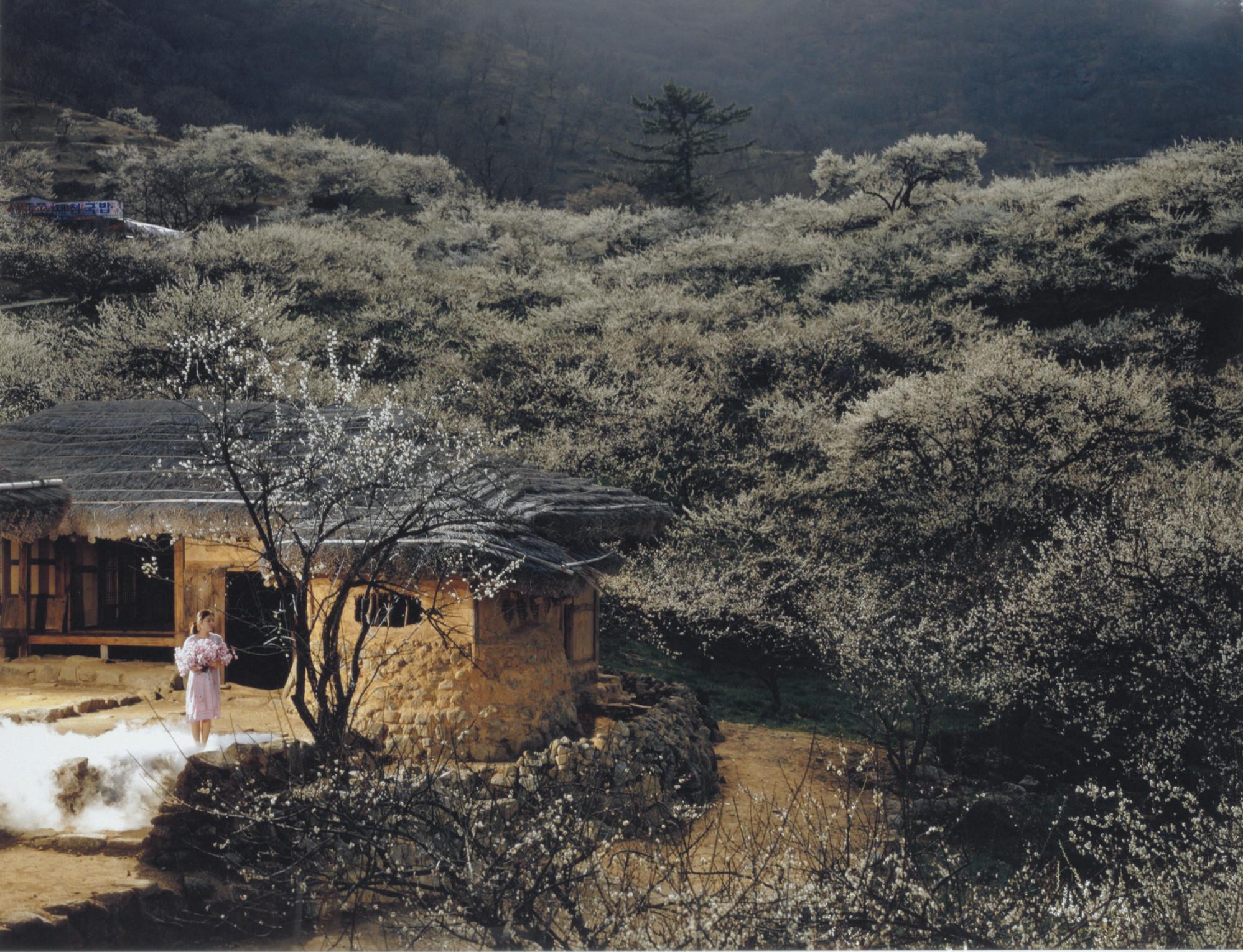 YEONDOO JUNG (b.1969)