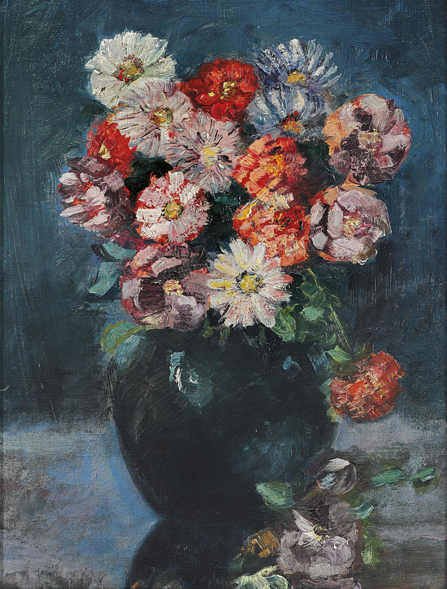 KRISHNAJI HOWLAJI ARA (1914-19