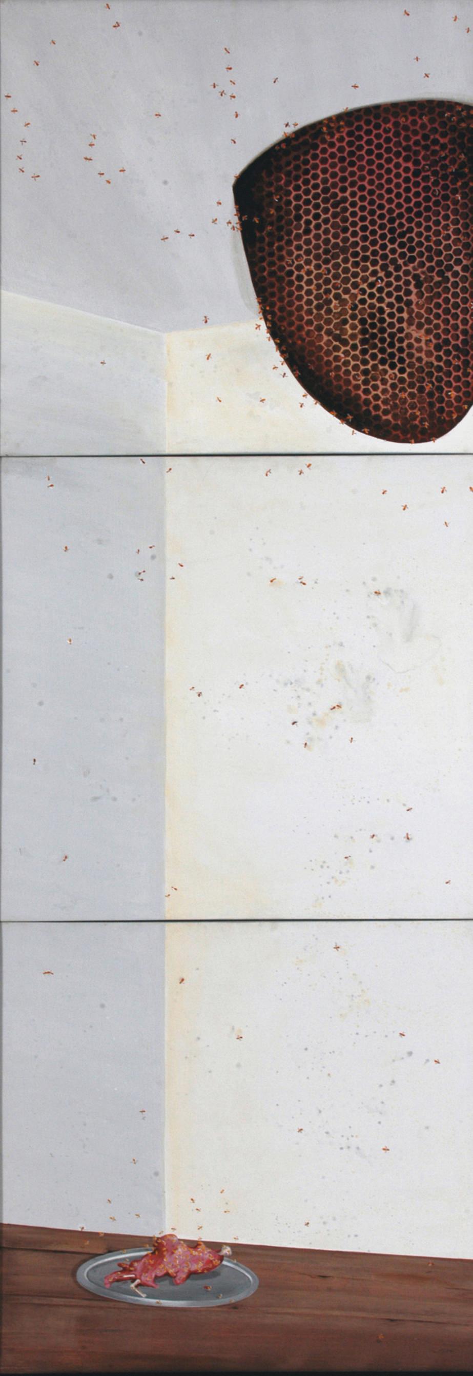 Jagannath Panda (b. 1970)