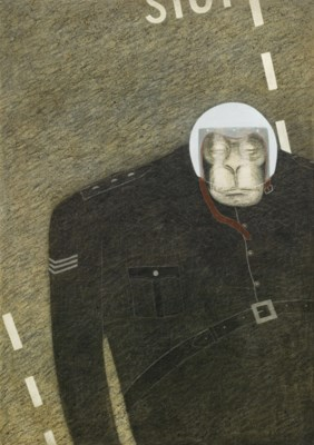RAMESHWAR BROOTA (B. 1940)
