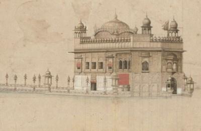 European School, circa 1850
