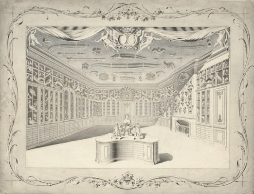 Dutch School, late 18th Centur