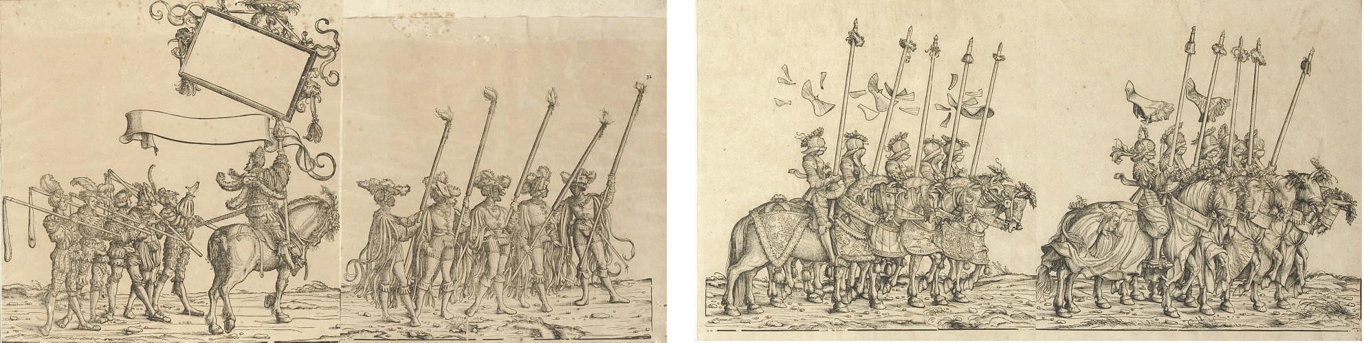 Hans Burgkmair the Elder (1473