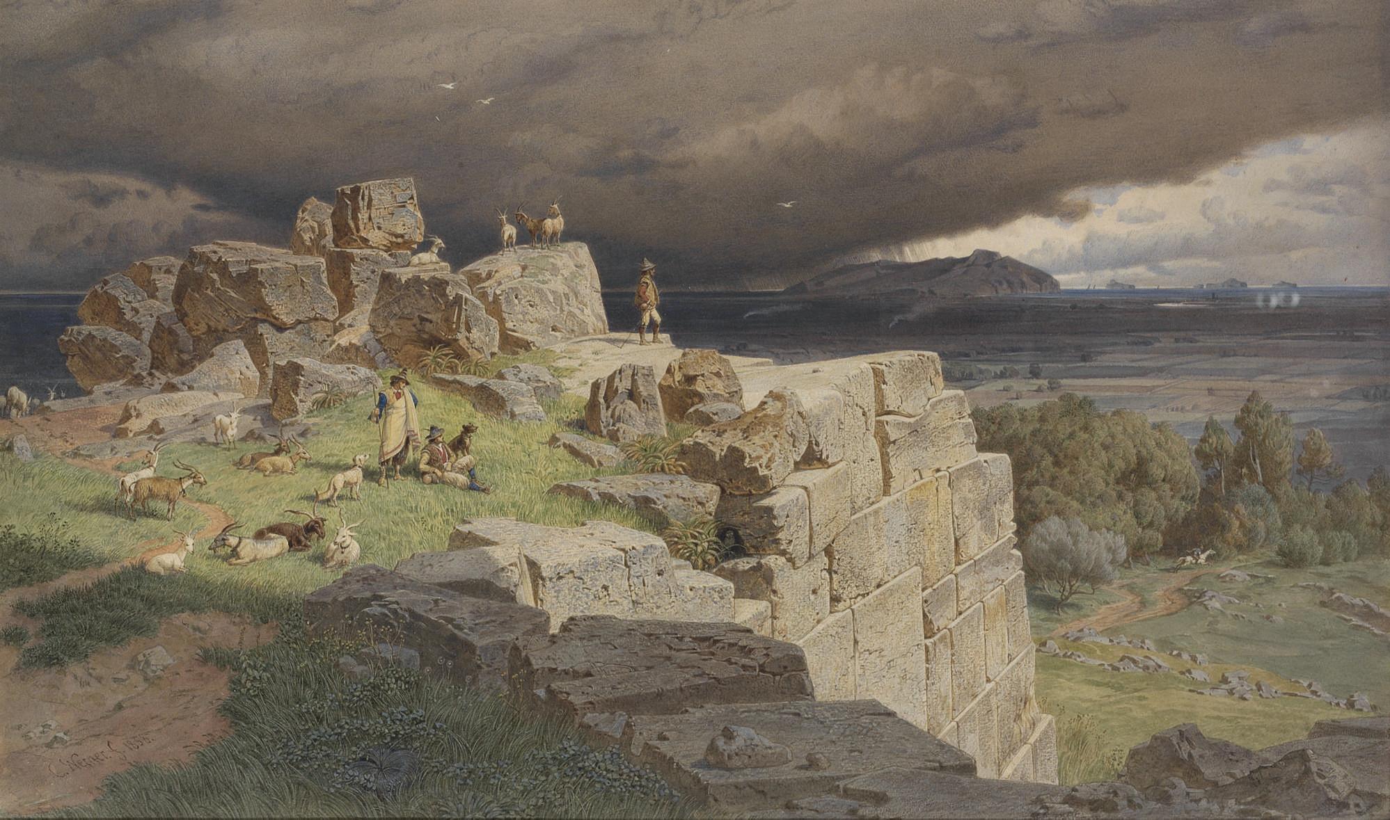 Carl Frederich Heinrich Werner
