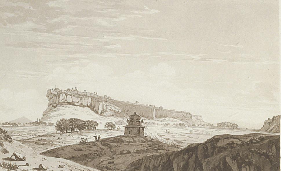 William Hodges R.A. (1744-1797