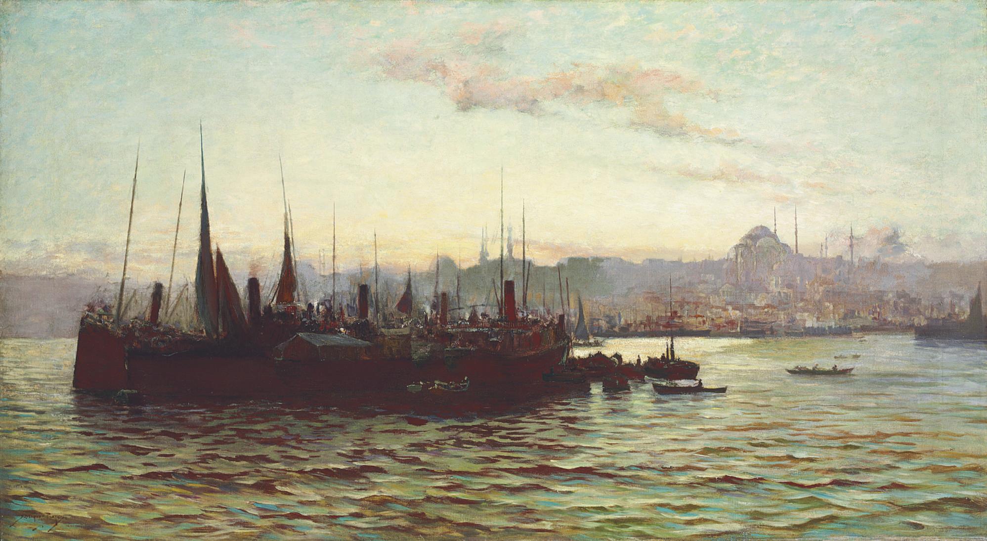 Frederick Davenport Bates (Bri