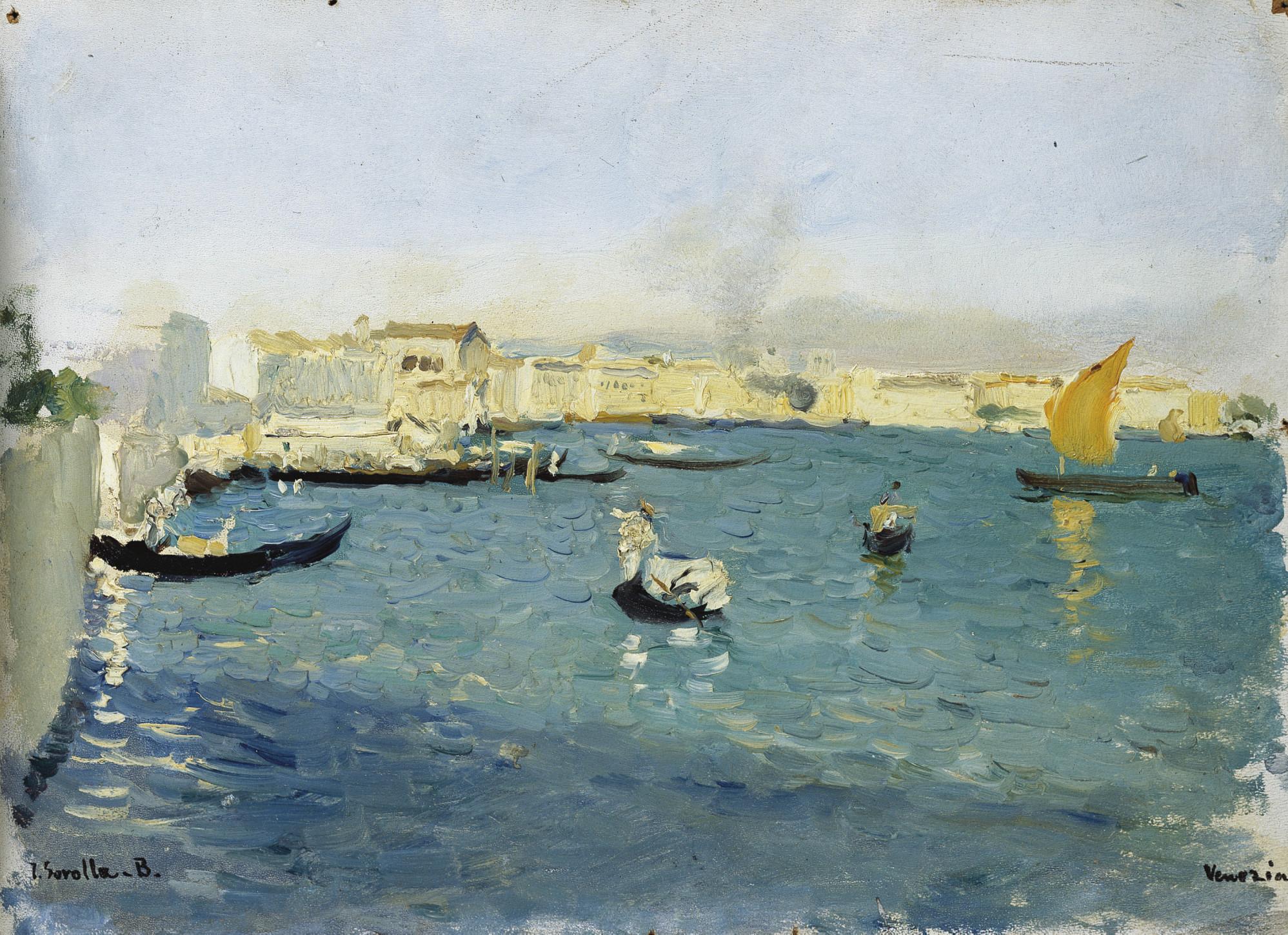 Venecia: Venice