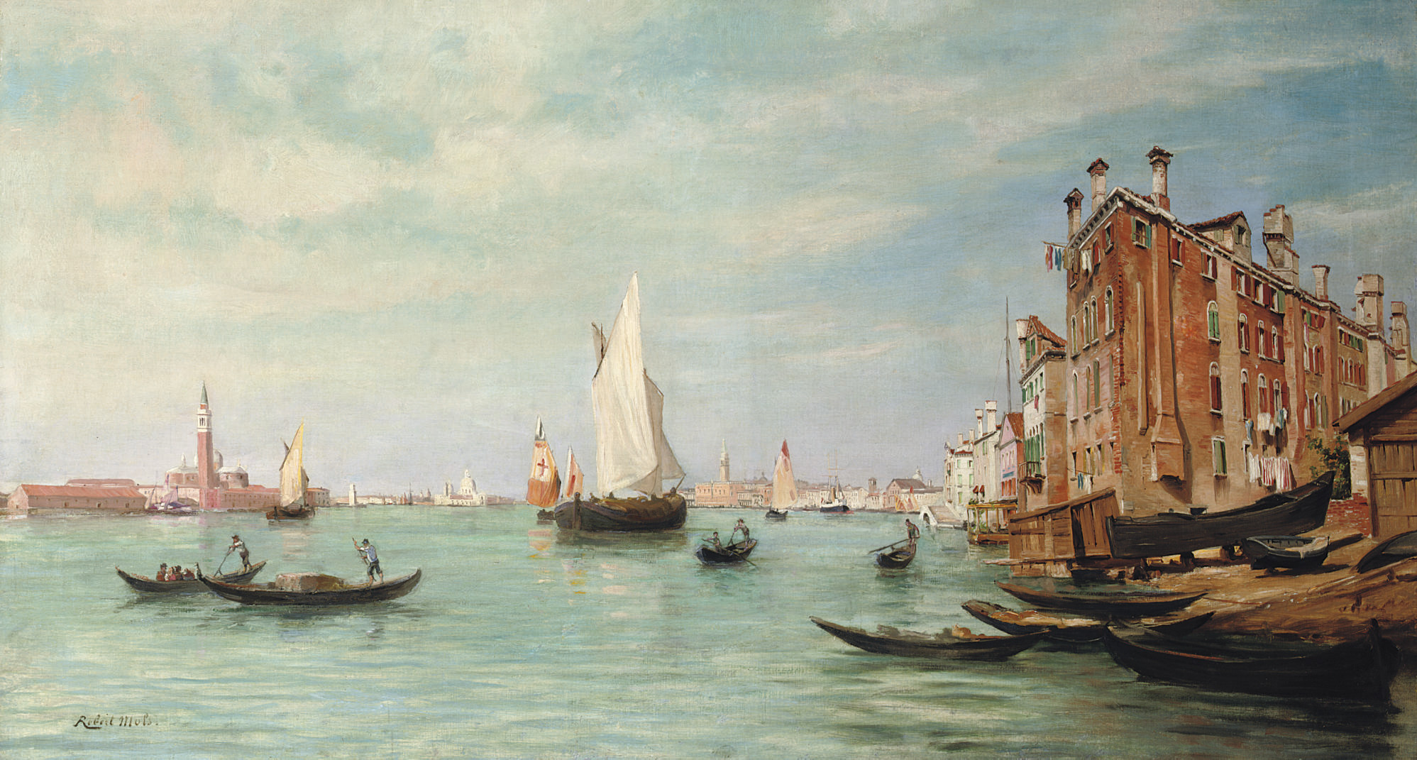 Robert Charles Gustave Laurens