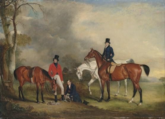 John E. Ferneley, Sen. (1782-1