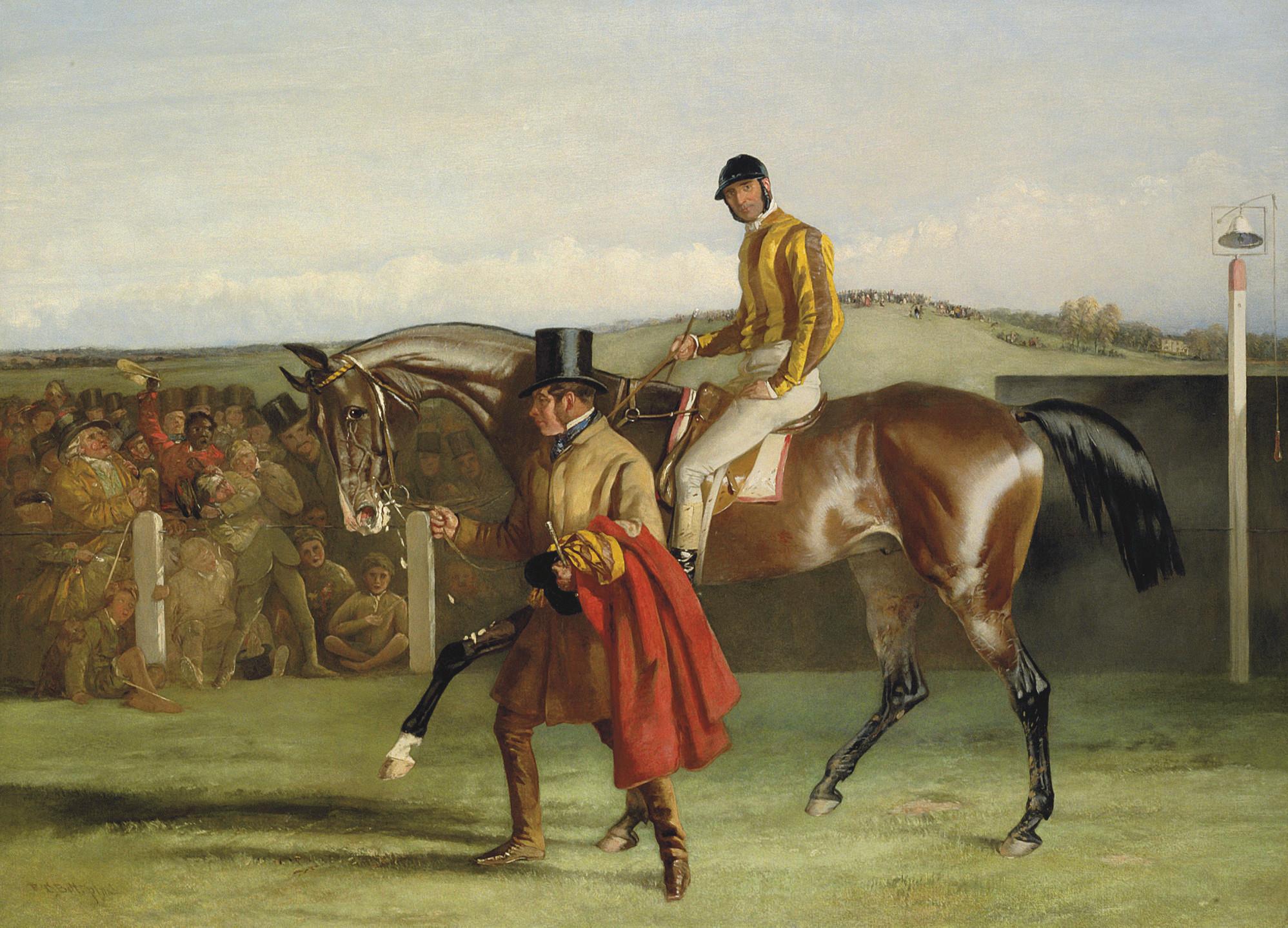 R.T. Bott (Fl/1847-1862)