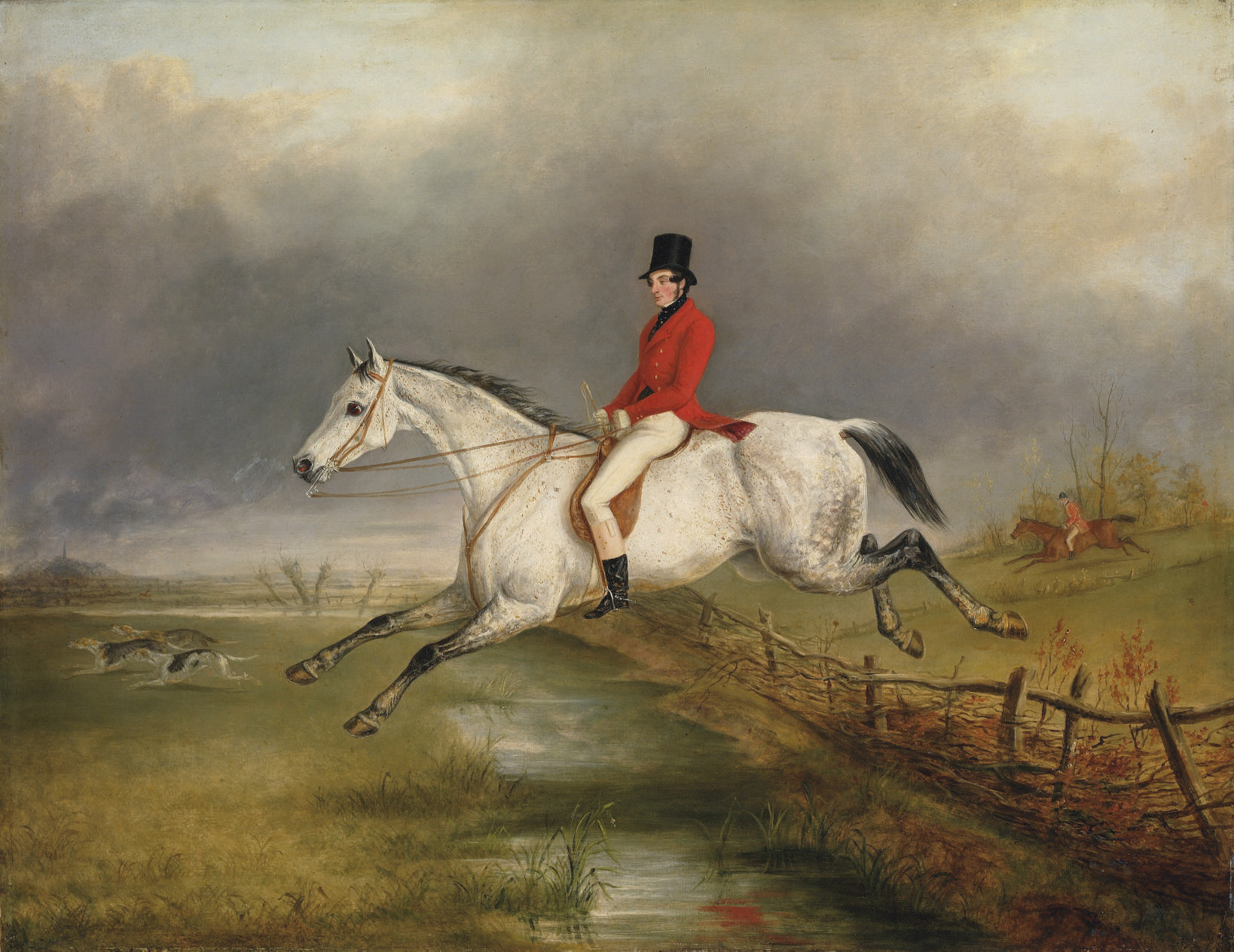 George Henry Laporte (1799-187