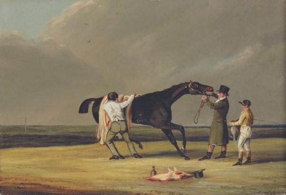 Samuel Alken (1784-C.1825)