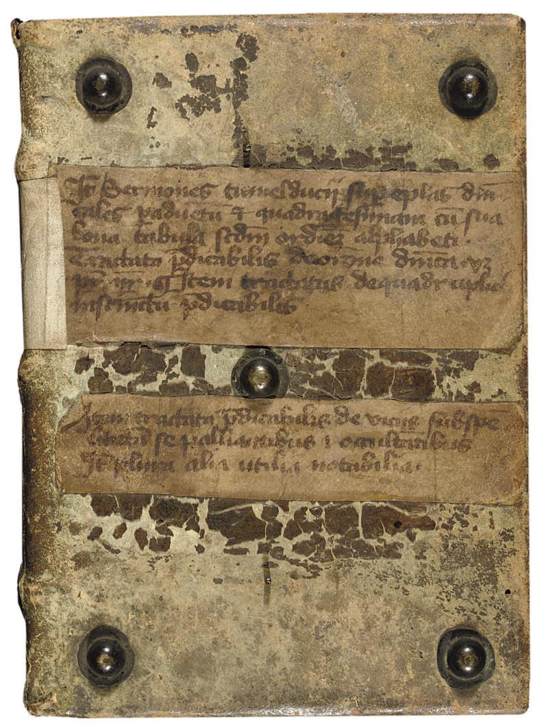 DIMALDUTIUS OF FORLI (fl. 1336
