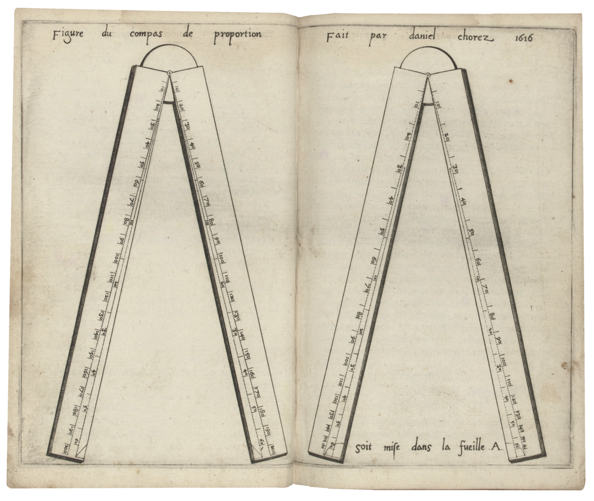 HENRION, Didier (c.1580-c.1632