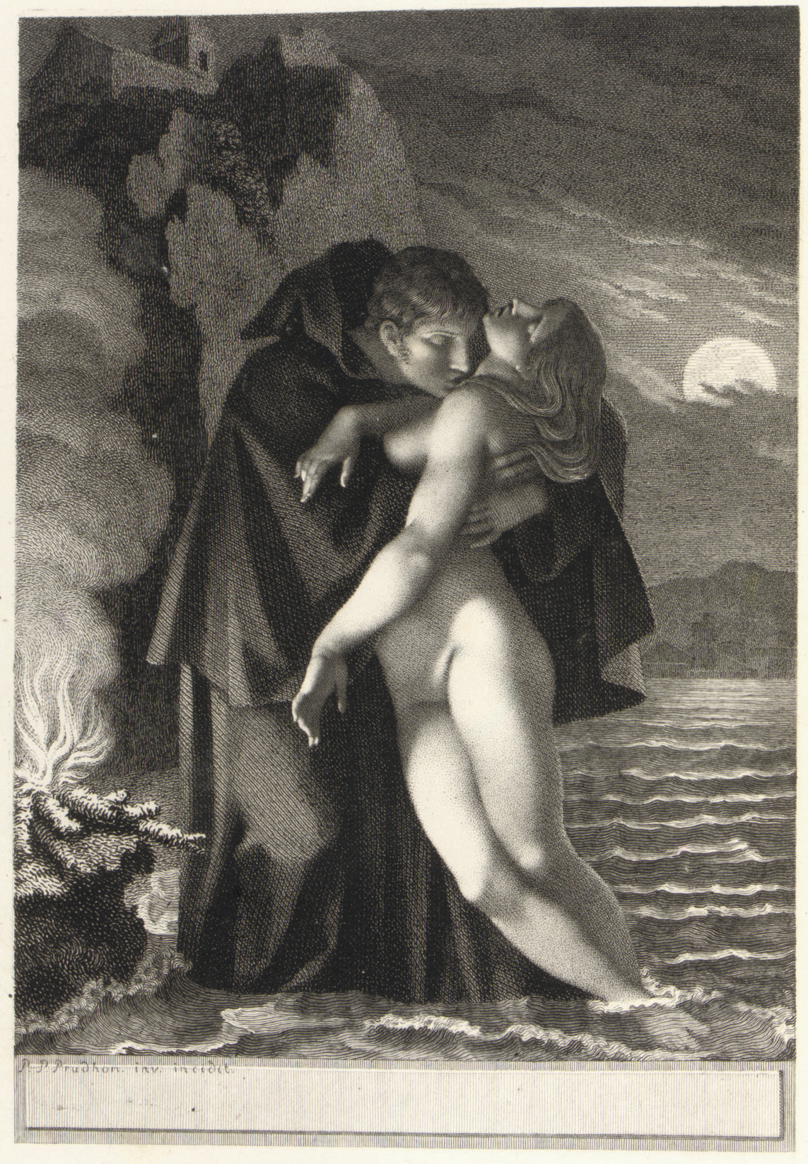 BERNARD, Pierre-Joseph (1710-1