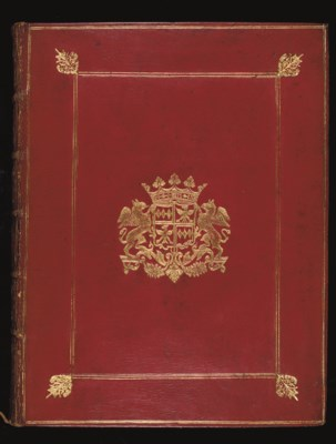 ST-EVREMOND, Charles de Margue
