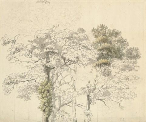 Thomas Sandby, R.A. (1721-1798