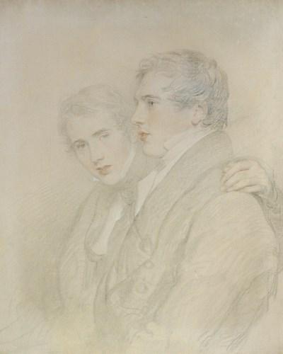Sir Thomas Lawrence, P.R.A. (1