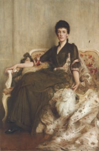 Mrs R.E. Hoare