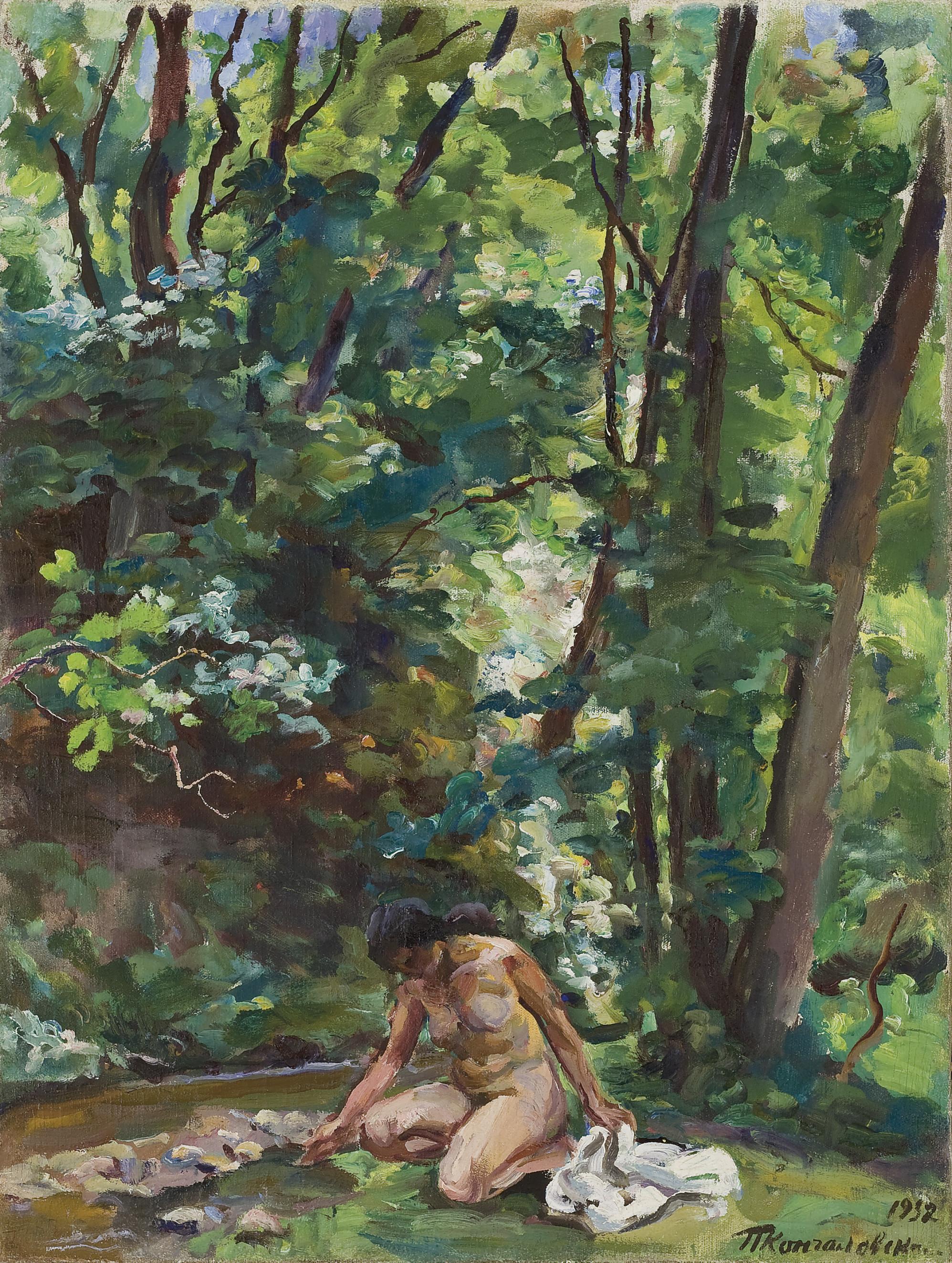 Petr Konchalovsky (1876-1956)