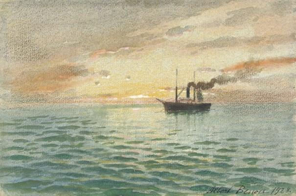 Albert N. Benois (1852-1936)