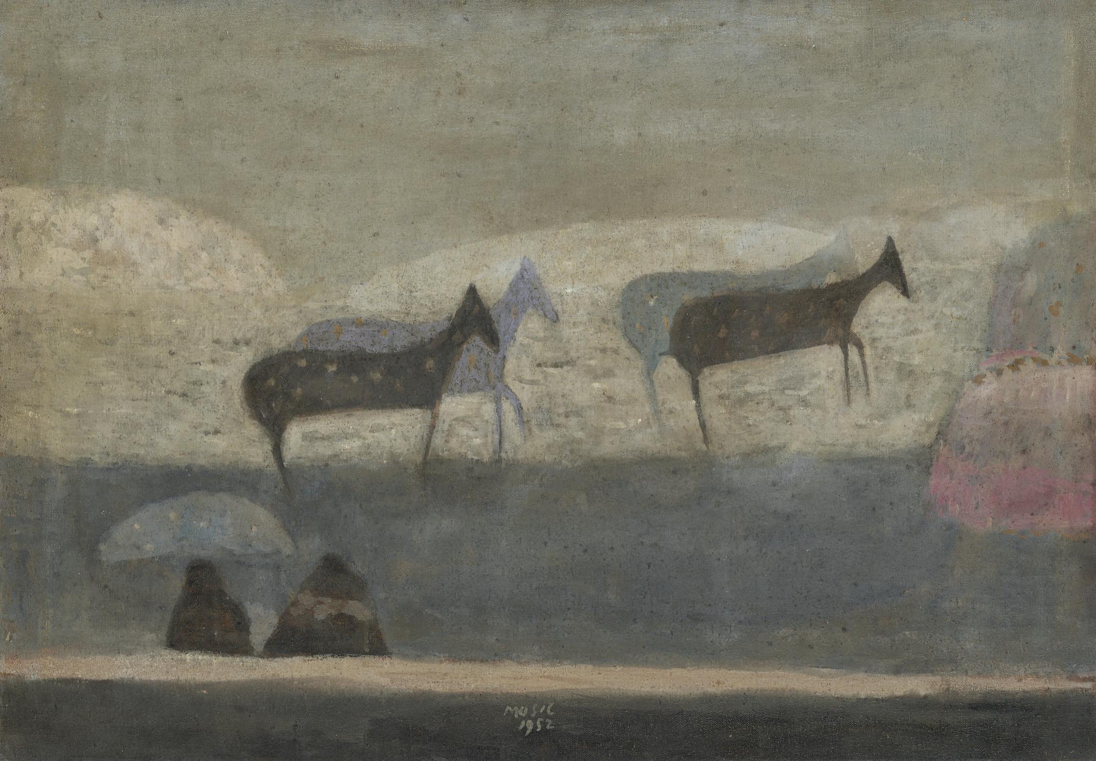 Paesaggio Dalmata