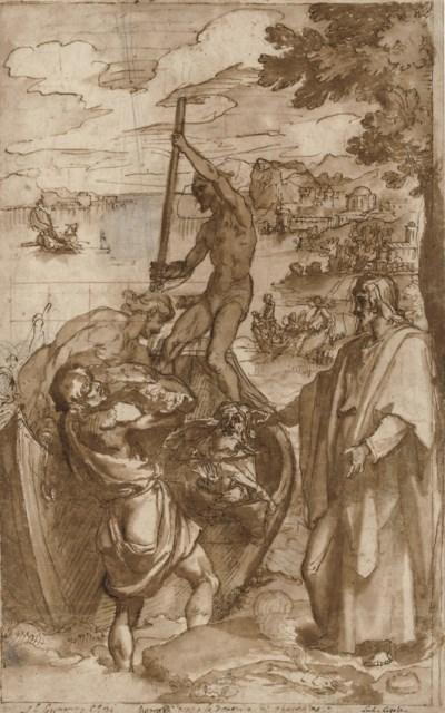 Ludovico Cardi, il Cigoli (Cig