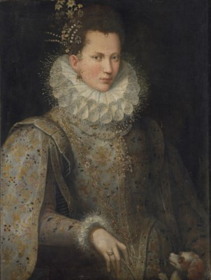 Lavinia Fontana (Bologna 1552-