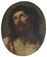 Christ Crowned with Thorns